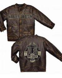 RMC CLassics webshop - KIDS - JACKET - 3386084 - Harley Davidson