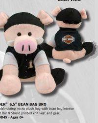 RMC CLassics webshop - KIDS - BEAN BAG BROS - 9950845 - Harley Davidson