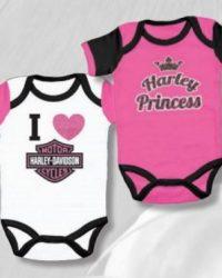 RMC CLassics webshop - KIDS - GIRLS - 3000557 - Harley Davidson